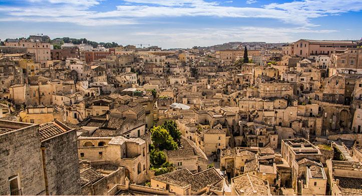 Firmatoaccordo quadro tra Miur e enti locali per Matera 2019
