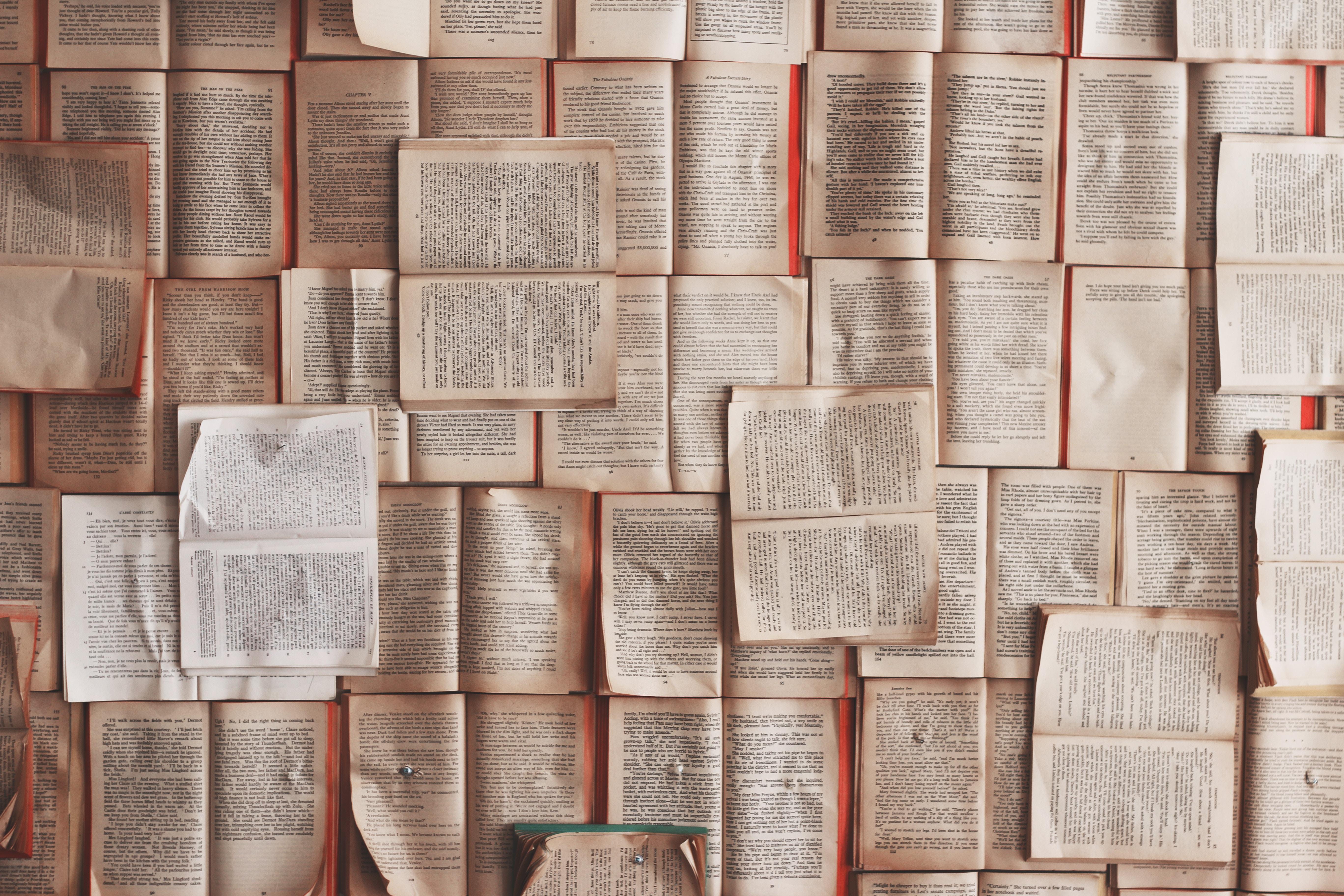 Libri di testo Anno Accademico 2018-2019