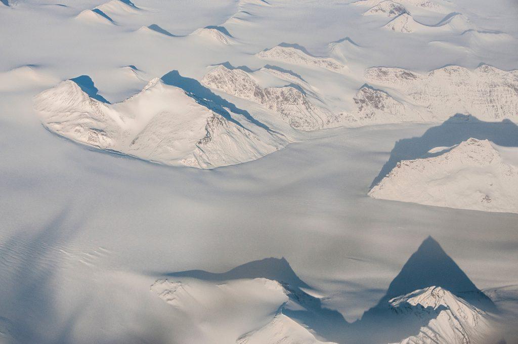 Bussetti in Artico