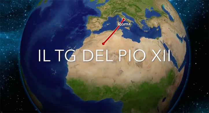 TG del Pio XII