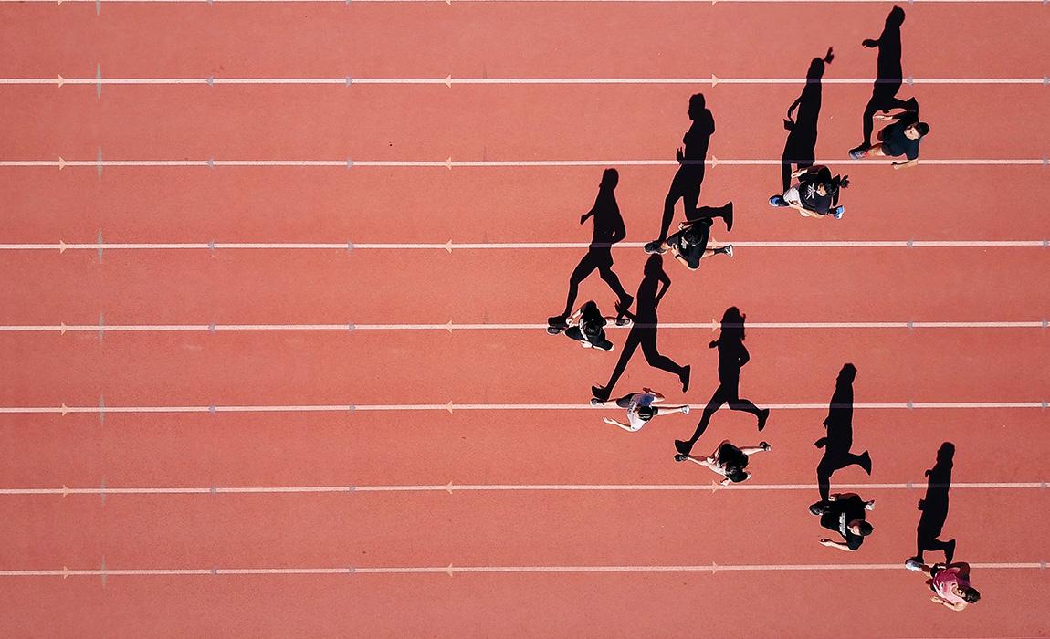 Festa dello Sport, sosteniamo LeuceVia